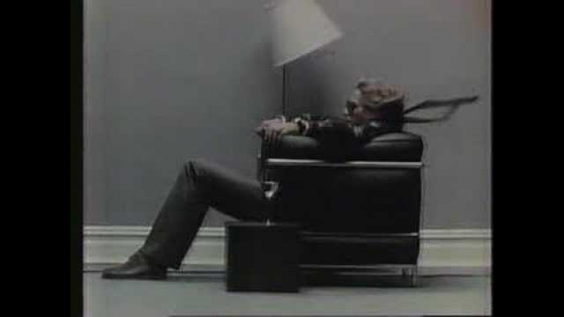 Classic Maxell Commercial