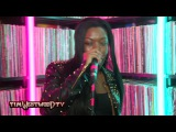 Lady Leshurr, Paigey Cakey &amp RoxXxan freestyle - Westwood Crib Session