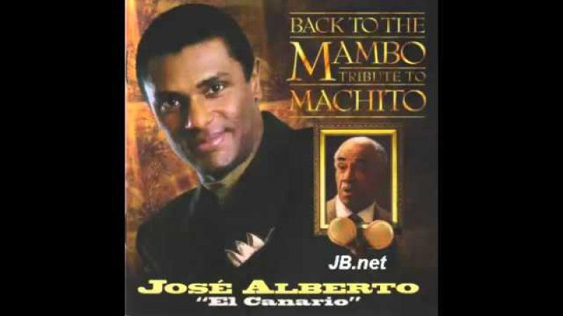 José Alberto El Canario - Tributo a Machito