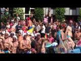 Canal Parade Gay Pride Amsterdam 2016 Europride