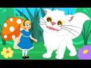 Alices Abenteuer im Wunderland märchen für kinder - Gute Nacht Geschichte - Full HD Animation