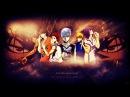 Bryan Keat - Аниме Реп про Куроко Тецуя и Кагами Тайга | Rap do Kuroko Tetsuya Kagami Taiga AMV