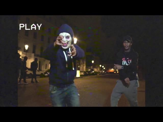 Section Boyz Ft. Skepta - Worst (Official Video) | @SectionBoyz_ @Skepta