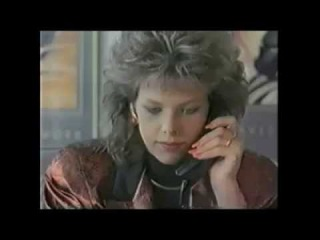 C C Catch from me a very nice song HD Strangers By Night 1986