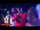 Chinx Drugz Holla Then Feat. Meet Sims (WSHH Exclusive - Official Music Video)