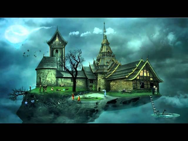 Oen Bearen vs. TrancEye - Phantasmagoria (Proyal Emotional Remix)
