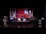 Ustad Zakir Hussain &amp Salim - Sulaiman with Karsh Kale &amp Sabir Khan - fusion!