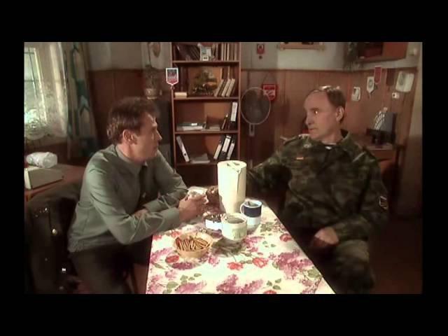 Зона Тюремный Роман 9-10 Серии