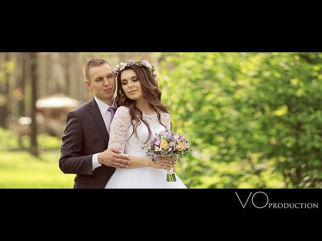 Степан и Юлия