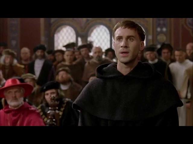 Лютер - христианский фильм в высоком качестве (FullHD)