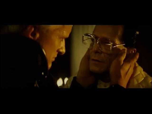 Blade Runner (2003) - 'Roy Batty meets Dr. Tyrell'
