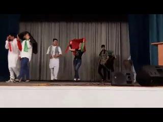 Afghan Cultural Dances All In One (Qarsak, Jarajo and Attan)