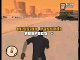 GTA San Andreas - Respect Sound