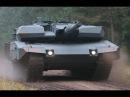 Немцы считают, что танк MBT Revolution лучше Арматы 2017