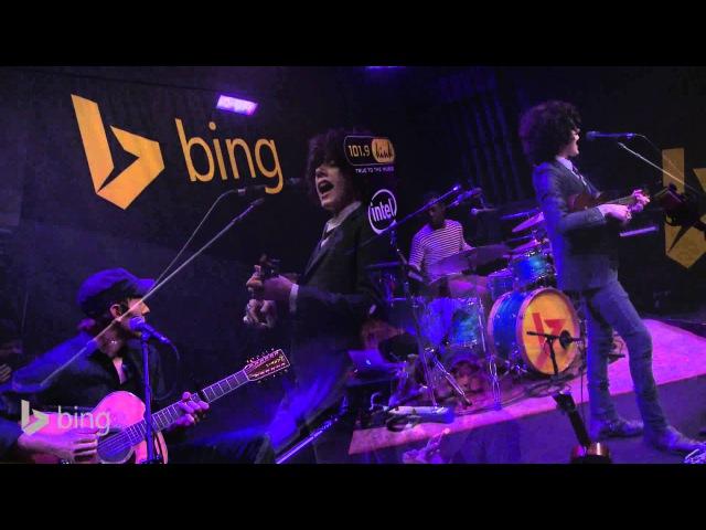 LP - Night Like This (Bing Lounge)