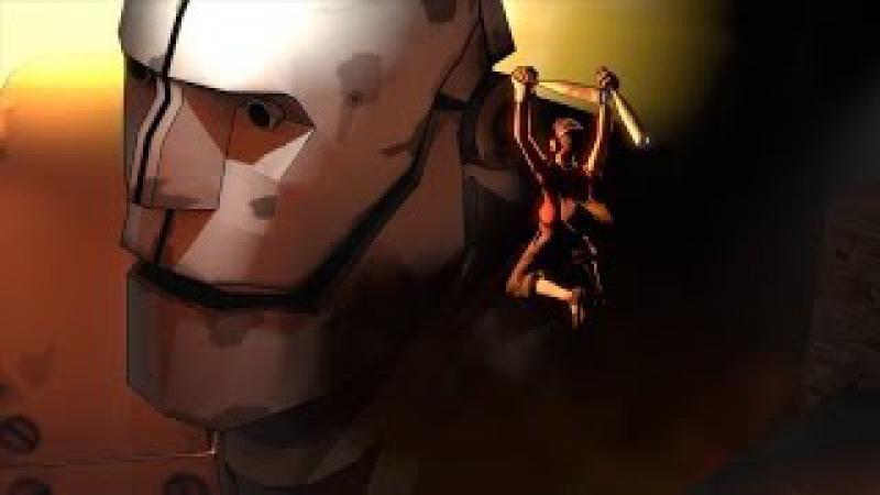 [SFM] Attack on Machine 【進撃の巨人 Attack on Titan OP 1/TF2】