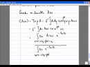 Quantum Theory, Lecture 12: Bose-Einstein Condensate. Euclidean Time Formalism.