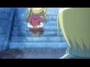 Маленькая богиня Карин - Kami-chama Karin серия 3