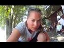 VLOG клубничное безумие Совхоз имени Ленина 24 06 2015