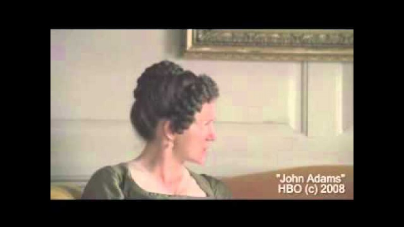 John Adams John Abigail on Popularity and the DR Press