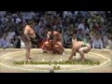 Sumo -Nagoya Basho 2016 Day 2, July 11th -大相撲名古屋場所 2016年 2日