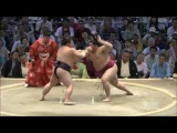 Sumo -Nagoya Basho 2016 Day 3, July 12th -大相撲名古屋場所 2016年 3日