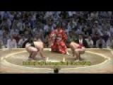Sumo -Nagoya Basho 2016 Day 1, July 10th -大相撲名古屋場所 2016年 初日