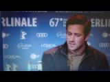 Armie Hammer Berlinale 2017 Press conference for Call Me By Your Name 130217
