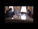 Геннадий Труханов провел в Брюсселе ряд переговоров
