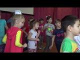 Creation Move - Детская анимация (танцы для детей)