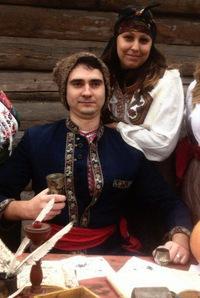 Вячеслав Белик