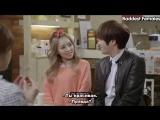 [FSG Baddest Females] Girls Love Story / Женская история любви 27/50 (рус.саб)