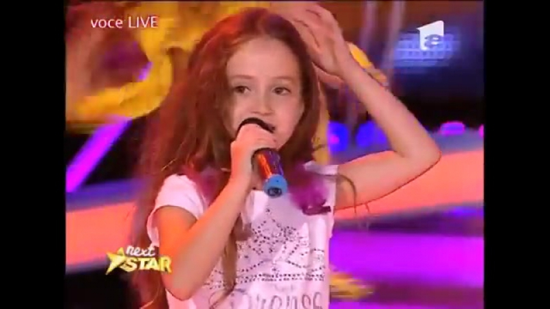 Nina Manolache (09-10-14) - Autobronzant