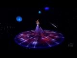 Jennifer Lopez - Feel The Light (Live on American Idol 19.03.2015) HDTV 720p HDMania