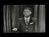 Frankie Lymon - Goody Goody, 1958!