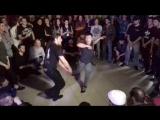 фанк в бигбэне 23.02 (Глеб vs Ростов)