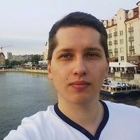 Виталий Чебыкин