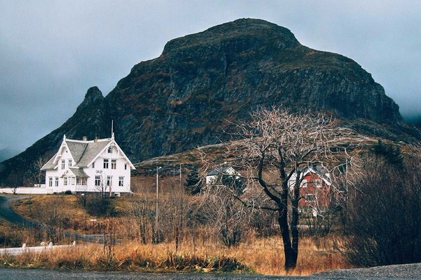 Роскошные пейзажи Норвегии - Страница 3 U1K4-KNz0mk