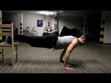 Упражнения для Грудных Мышц. Дома! (Низ груди)