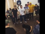 Липецк, Dance Island JAM 2017, братишка bboy morozzz