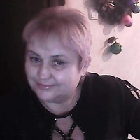 Лариса Журенкова