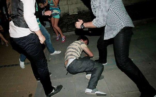 После роковой драки в ночном клубе мужчина скрывался в другом районе