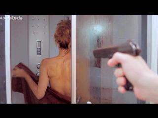 Светлая версия - Екатерина Климова голая в сериале