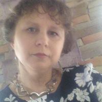 Мариночка Стежко