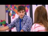 Виолетта 1 сезон 48 серия, Вилу и Леон