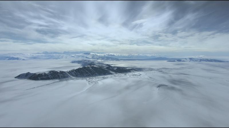 BBC | Frozen Planet ' The Last Frontier | Замёрзшая планета ' Последний рубеж