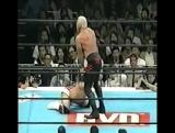 The Steiner Brothers vs Kensuke Sasaki, Hiroshi Tanahashi (522002)