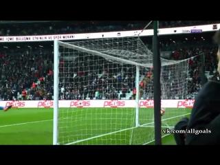Beşiktaş - Gençlerbirliği / Ryan Babel