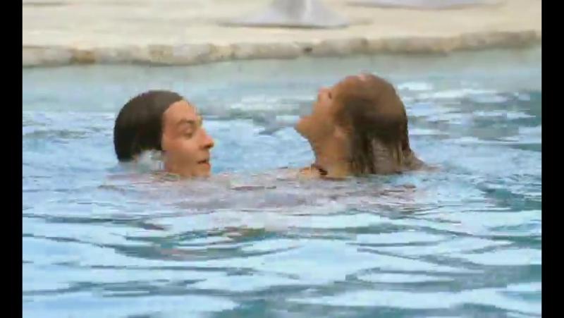 La piscine Alain Delon Romy Schneider » Freewka.com - Смотреть онлайн в хорощем качестве