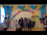 Торжественное открытие нового корпуса Государственного бюджетного дошкольного образовательного учреждения детского сада № 86 в Г